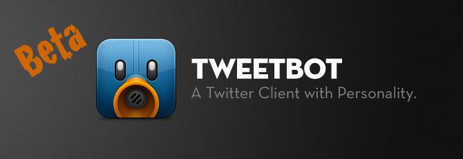 Tweetbot para Mac Beta 1
