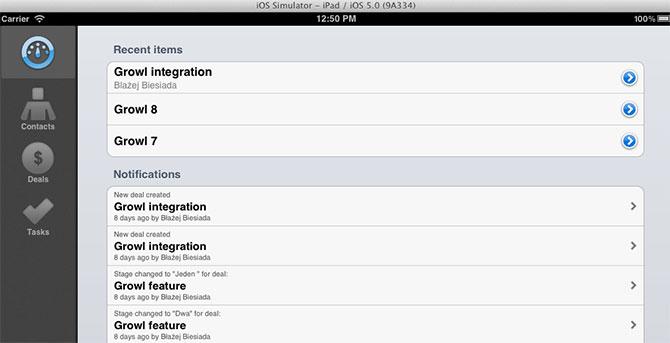Kodiak PHP para escribir y ejecutar código en tu iPad sin conexión a internet 4