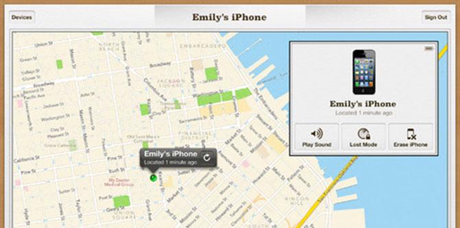 iCloud Drive almacenamiento en la nube de Apple 3