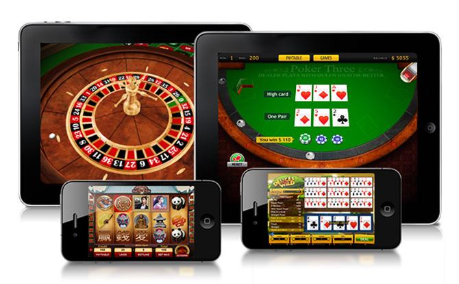 El crecimiento de lo virtual: del casino tradicional al casino online 1