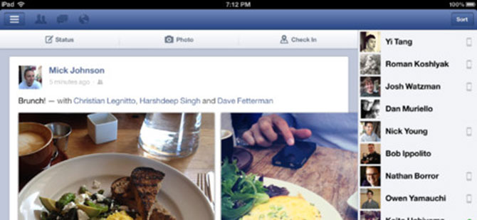 Chrome para iOS ya permite compartir páginas web en Google+, Facebook y Twitter 2