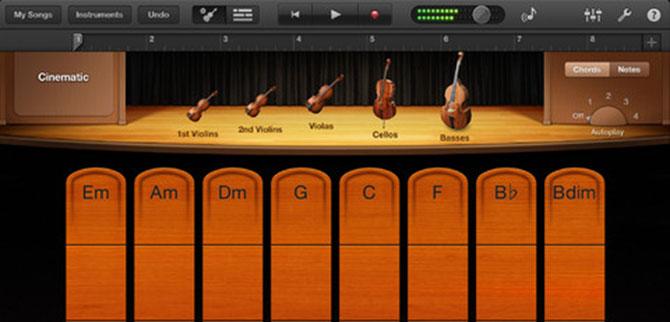 Home Recording - Grabación de Guitarra Acústica 2