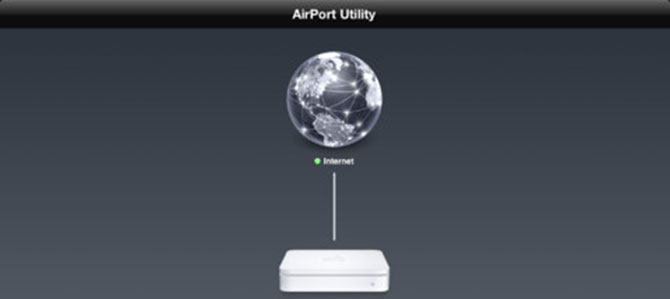 Actualización AirPort Extreme Update 2008-002 disponible 1