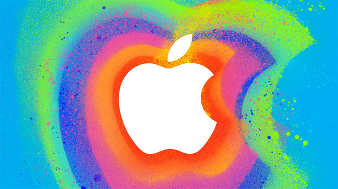 Transmisión de video en vivo del evento de Apple de hoy 23 de Octubre 4