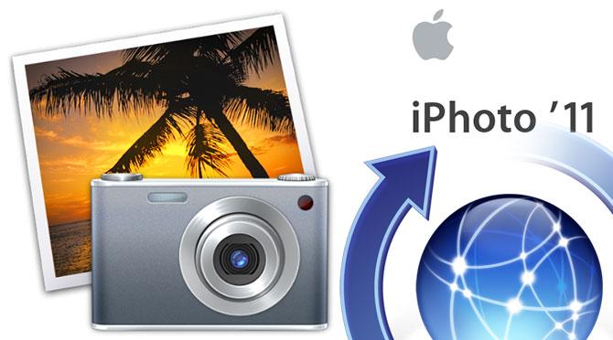 iPhoto 9.3.1 corrige el problema de actualización de librerías 1