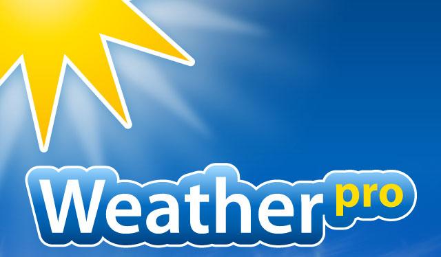 Weather Pro 01