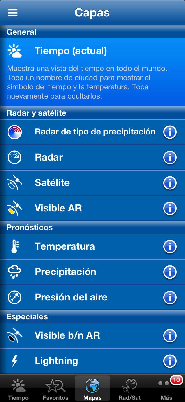 Weather Pro 15