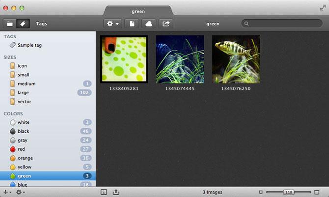 Organizar imágenes de forma sencilla con Pixa 1