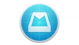 Mailbox para Mac OS X beta