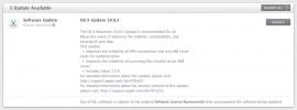 OS X Mavericks 10.9.5