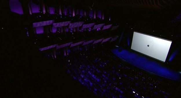 Presentación iPhone 6