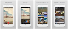 Flickr para iPhone y iPad