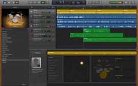iMovie y GarageBand para OS X Yosemite