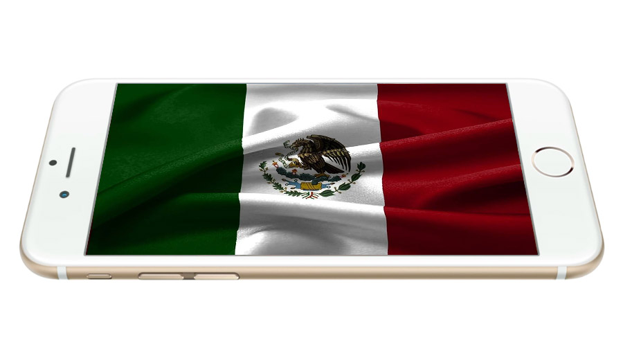 iPhone 6 y iPhone 6 Plus en México