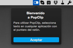 PopClip Listo