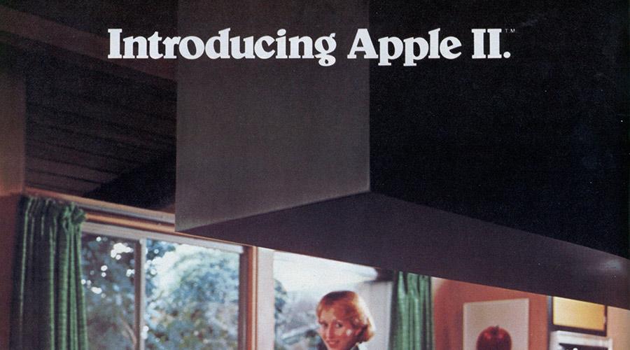 Publicidad de Apple