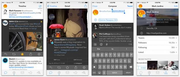 Tweetbot 3.5