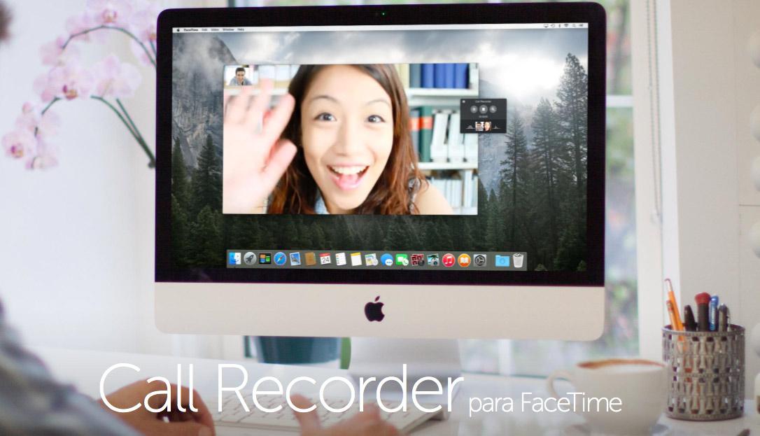 Call Recorder OS X