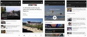 MSN Noticias para iPhone y iPad