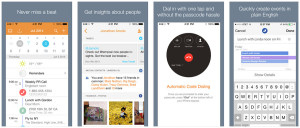 Tempo para iPhone y iPad