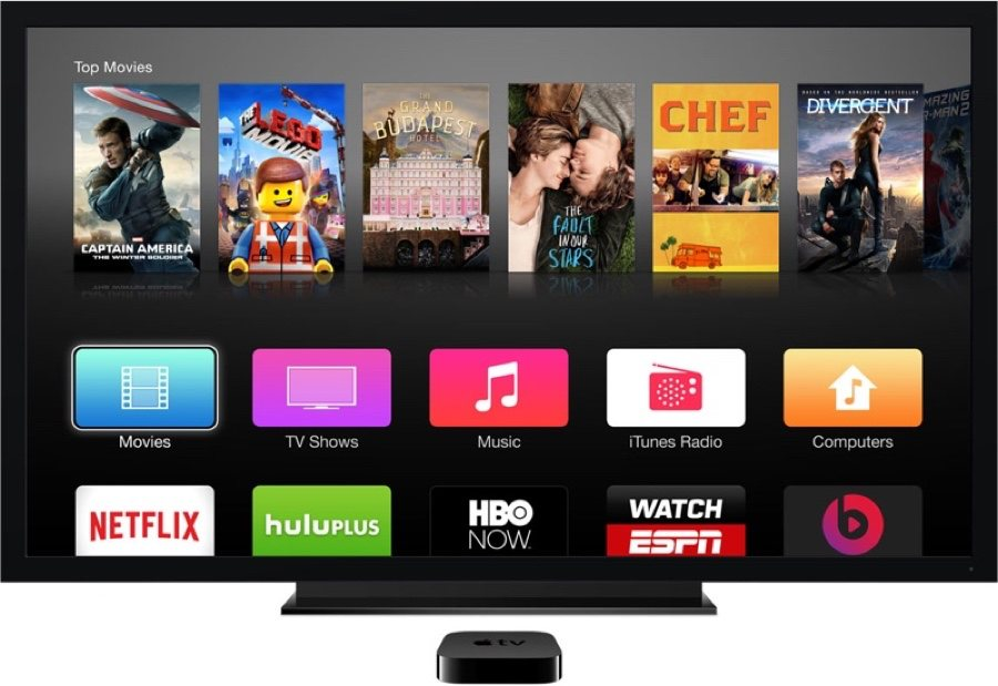 Actualización: Apple TV Firmware 3.0.2 4