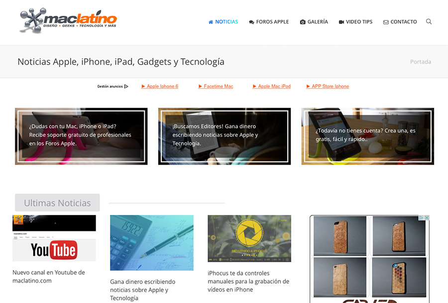 maclatino.com 2015