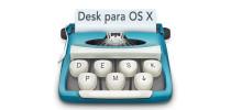 Desk para OS X