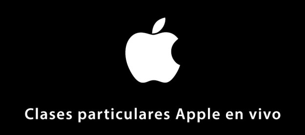 Clases Particulares Apple