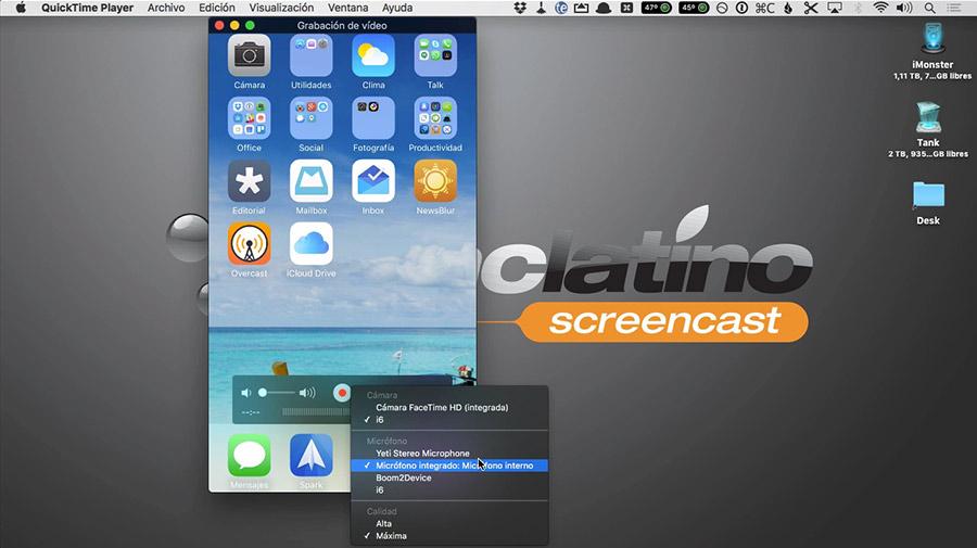 Screencast 021
