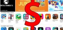 Precios en App Store