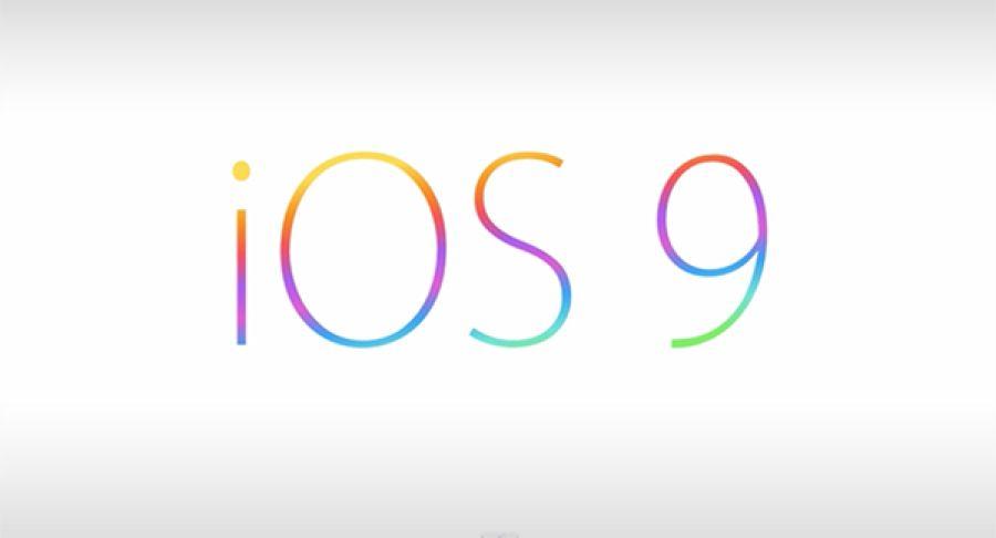 Día Lanzamiento iOS 9 18 de Septiembre 1
