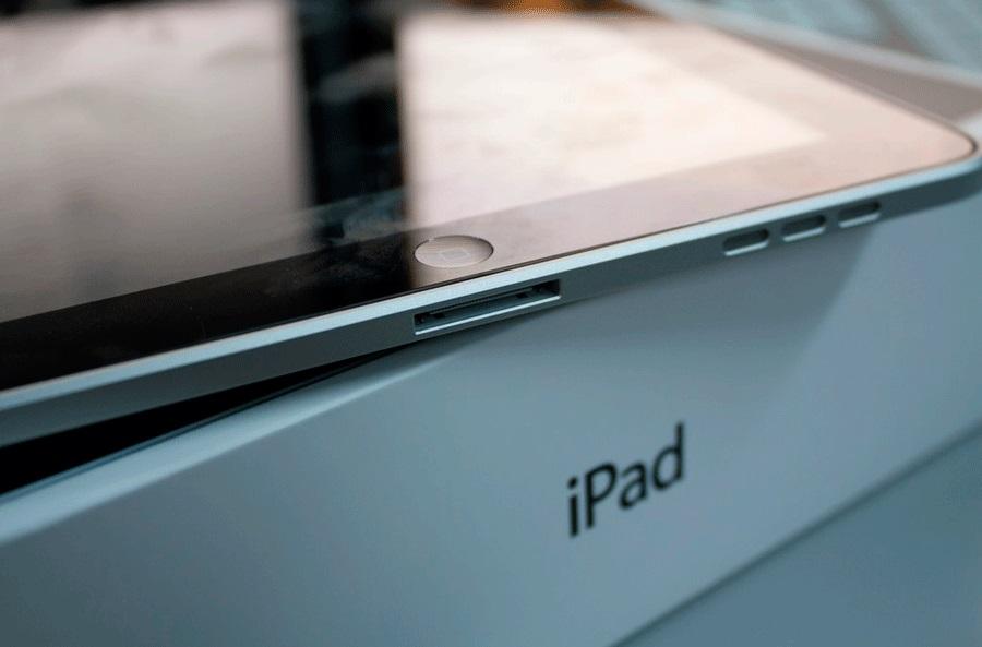 Dron capta imágenes de la construcción del nuevo campus de Apple 5