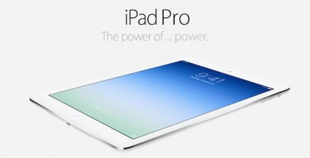 Precios iPad Pro México