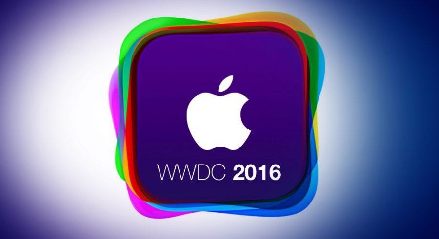 WWDC 2016 de Apple 1