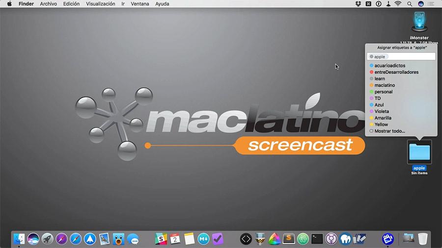 Screencast 030