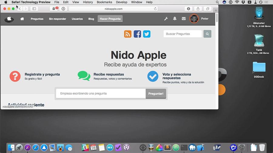 033 - Automatizar tareas de Aplicaciones con Keyboard Maestro en macOS 1