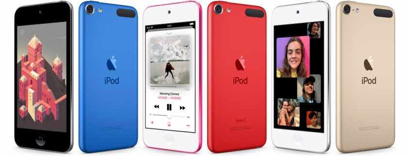 iPod touch 2019