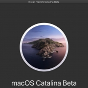 macOS Catalina Beta 4