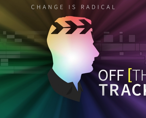 Documental Final Cut Pro X Off the Tracks