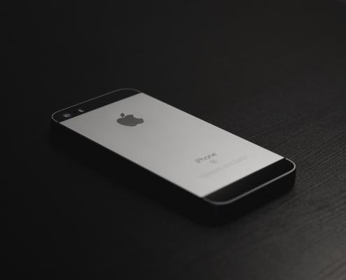 Actualiza tu iPhone 5