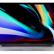 MacBook Pro de 16 pulgadas 2019